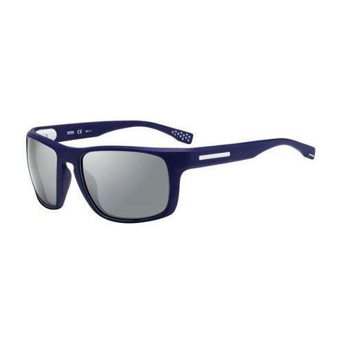 Boss by hugo boss Okulary słoneczne boss 0800/s polarized cym/6h