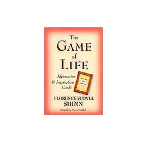 Game of Life Affirmation and Inspiration Cards (9780875166179)
