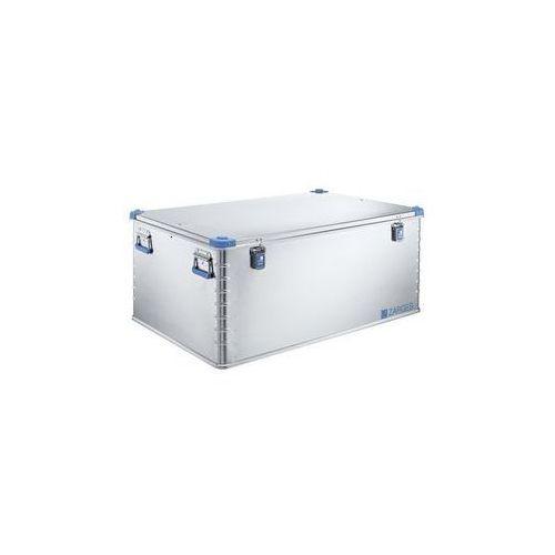 Pojemnik uniwersalny z aluminium,poj. 414 l