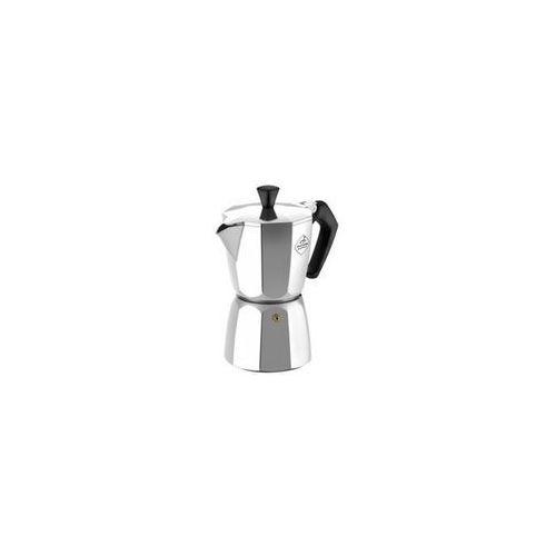 kawiarka paloma, 6 filiżanek marki Tescoma