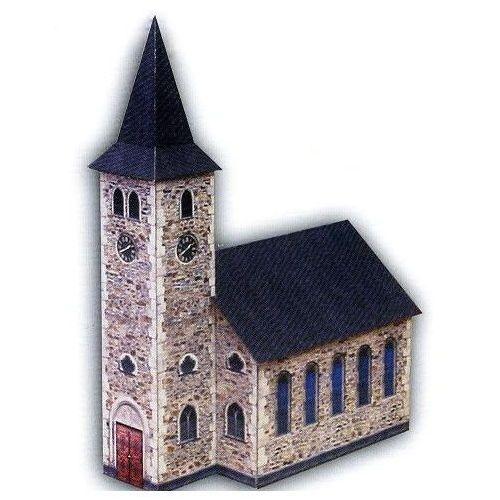 Heki Kościół św. aleksandra  10100 (4005950101001)
