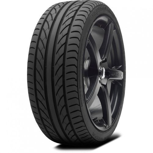 Bridgestone S-02A 285/30 R18 93 Y