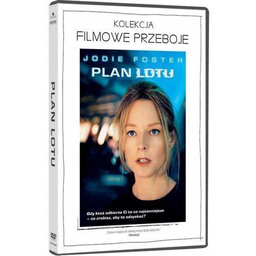 Cd projekt Plan lotu - kolekcja filmowe przeboje