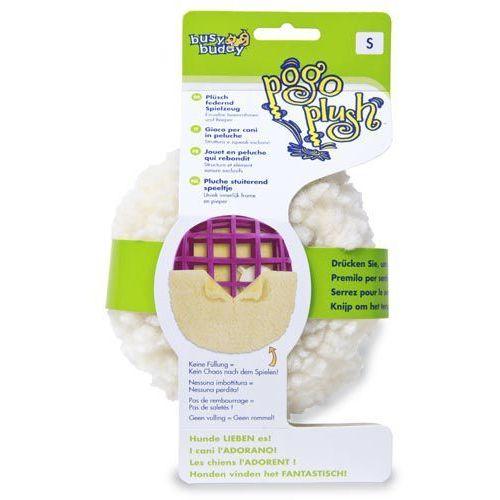 Pogo Plush - mała piłka pluszowa marki Premier