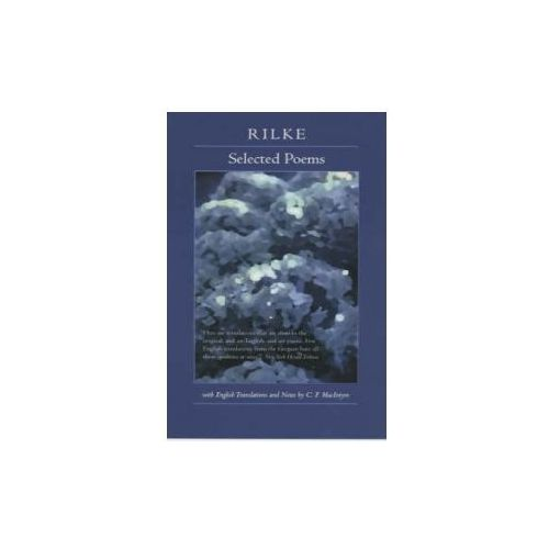 Selected Poems of Rilke, Bilingual Edition
