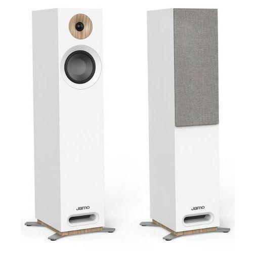 Kolumny głośnikowe JAMO S-805 Biały + DARMOWY TRANSPORT!