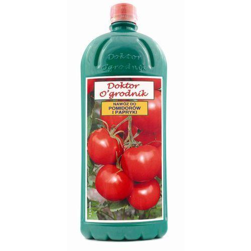 Dr. ogrodnik nawóz do pomidorów i papryki 1 l