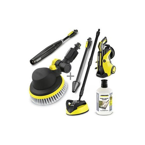 karcher k5 premium full control home karcher por wnywarka w interia pl myjki ci nieniowe. Black Bedroom Furniture Sets. Home Design Ideas