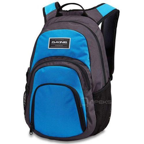 Dakine Campus Mini 18L plecak miejski / Blue - Blue