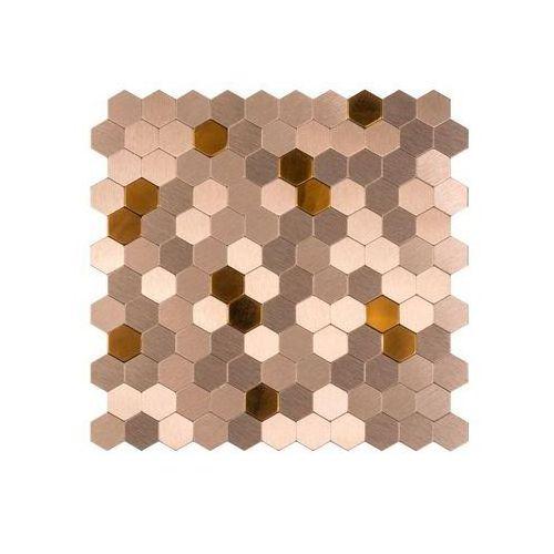 Artens Mozaika met hex 26.2 x 26.6