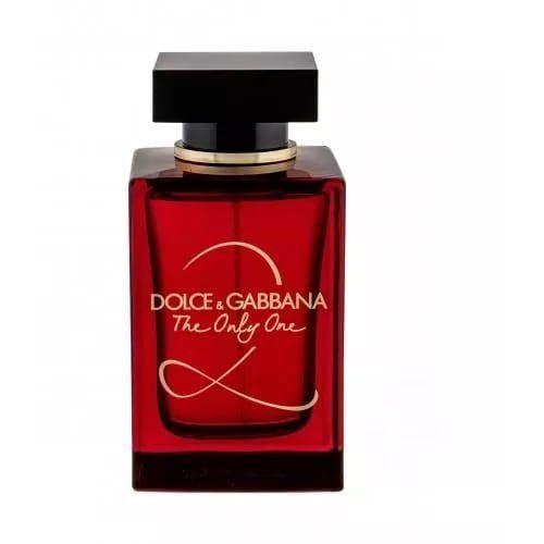 Dolce&gabbana the only one woda perfumowana 100 ml tester + gratis