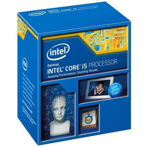 Intel Core i5-4690K 3.5 GHz - Devils Canyon - Socket 1150 - box