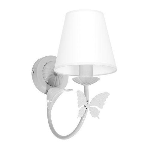Lampa dziecięca MOTÝL mini 1xE14/60W/230V