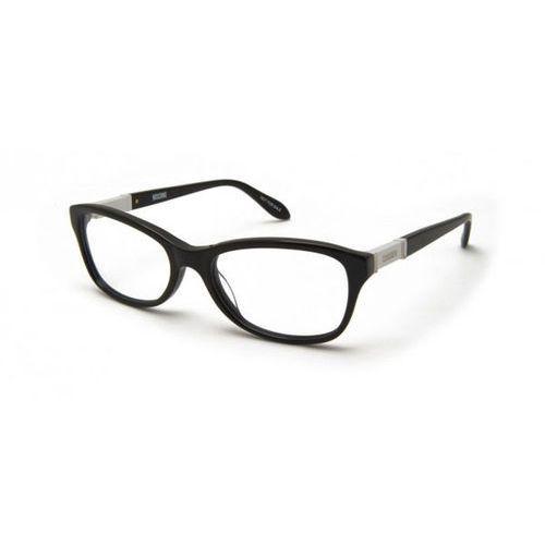 Moschino Okulary korekcyjne  mo 287 01