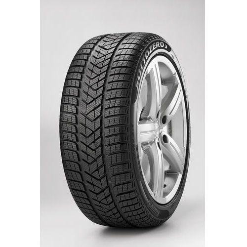 Pirelli SottoZero 3 o wymiarach [235/55 R17] indeksy: 103V, opona zimowa