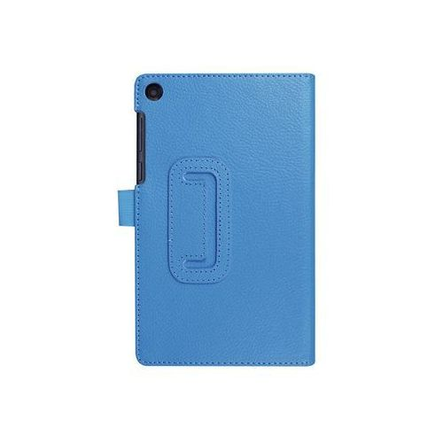 4kom.pl Etui stand case lenovo tab3 a7-10 f/l essential niebieskie - niebieski