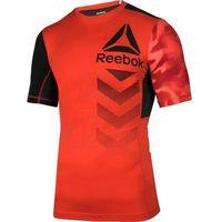 Koszulka kompresyjna Reebok Activchill Short Sleeve M BK3932, 1 rozmiar
