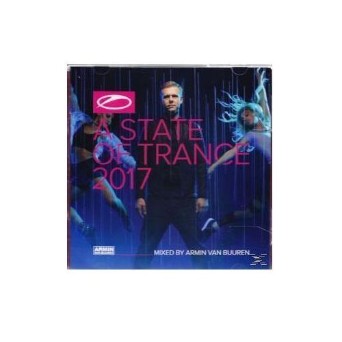 A State Of Trance 2017 (CD 2), 88985419042