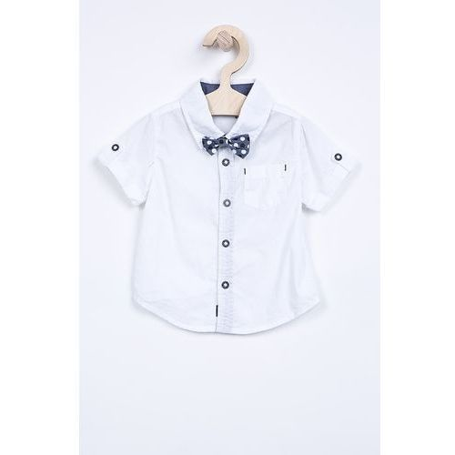 - koszula dziecięca 74-98 cm + mucha marki Blukids