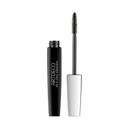 Artdeco all in one mascara tusz do rzęs 10 ml- 01 black