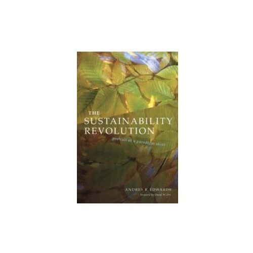 Sustainability Revolution (9780865715318)