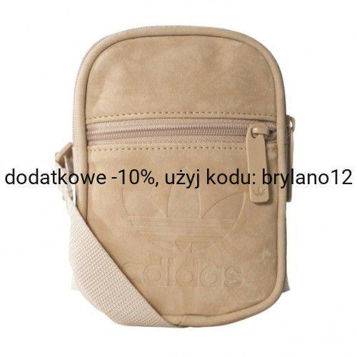 Torebka/ saszetka festival bag casual bk7077 marki Adidas