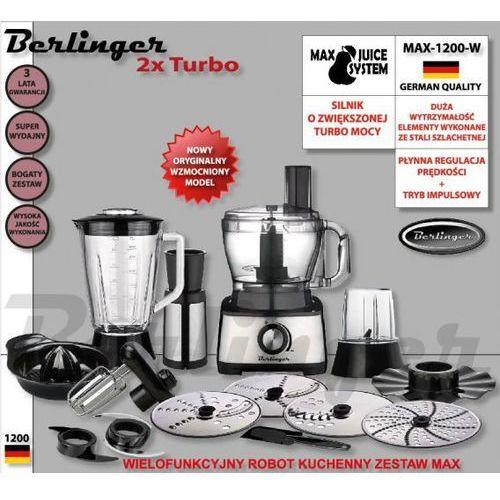 Berlinger MAX 1200W