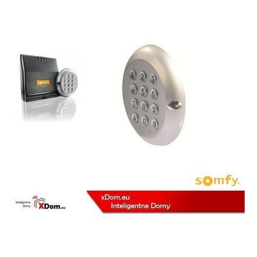 24005814 klawiatura kodowa przewodowa 2-kanałowa marki Somfy