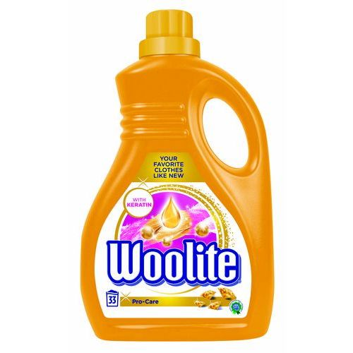 Płyn do prania perła 2l pro care marki Woolite