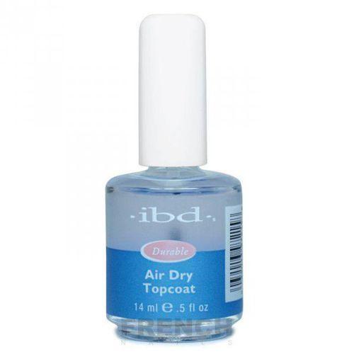 air dry top coat 14ml marki Ibd