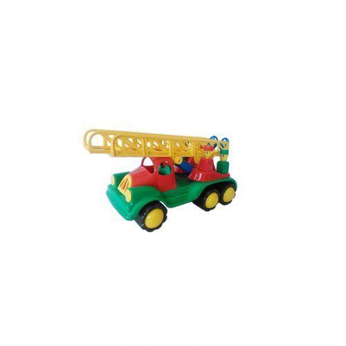 Samochód Wóz strażacki 2Y2873