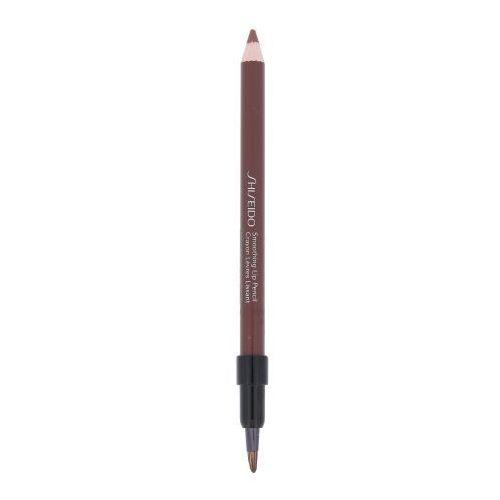 Shiseido Smoothing Lip Pencil 1,4g W Konturówka do ust Tester BR706 Rosewood