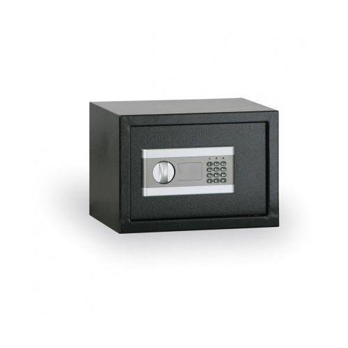 Meblowy sejf elektroniczny 12L