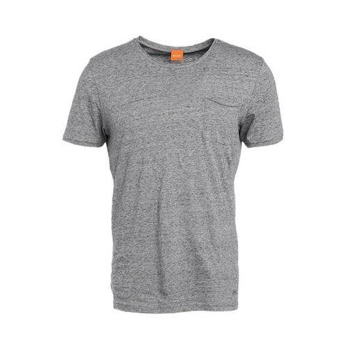 BOSS Orange THANKFUL Tshirt basic grey melange (4029044038530)