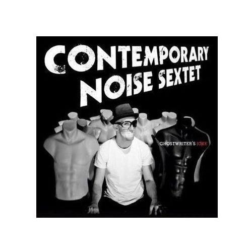 Contemporary Noise Sextet - Ghostwriter's Joke - produkt z kategorii- Jazz