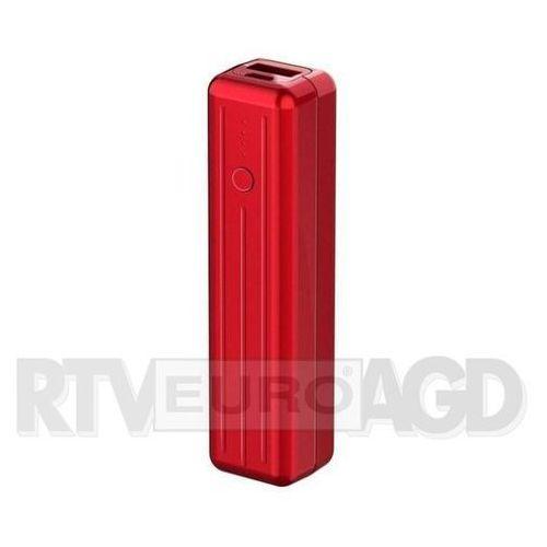Zendure A1 Portable Charger 3 350 mAh (czerwony) (0857348008485)