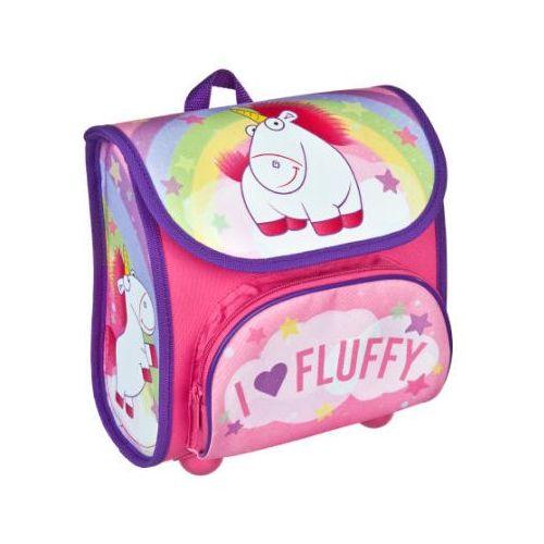 SCOOLI Plecak szkolny - Fluffy (4043946273141)