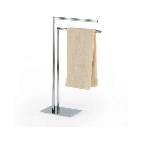 Kela - Style - stojący wieszak na ręczniki (wymiary: 30 x 20 x 81 cm), 18781