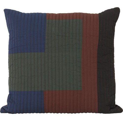 Poduszka shay 50 x 50 cm cynamonowa (5704723030782)