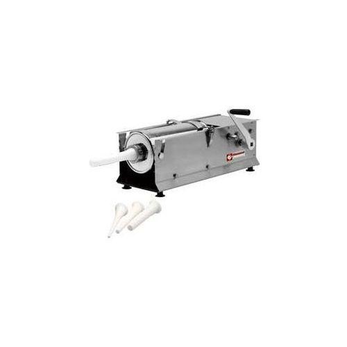 Nadziewarka do kiełbas | 7L | 660x220x(H)280mm