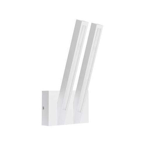 linus wall 2437242 kinkiet lampa ścienna 1x7,5w led 3000k biały marki Spot light