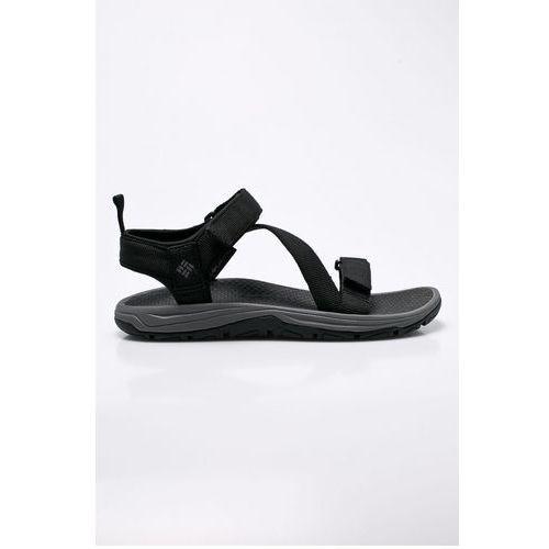 - sandały, Columbia