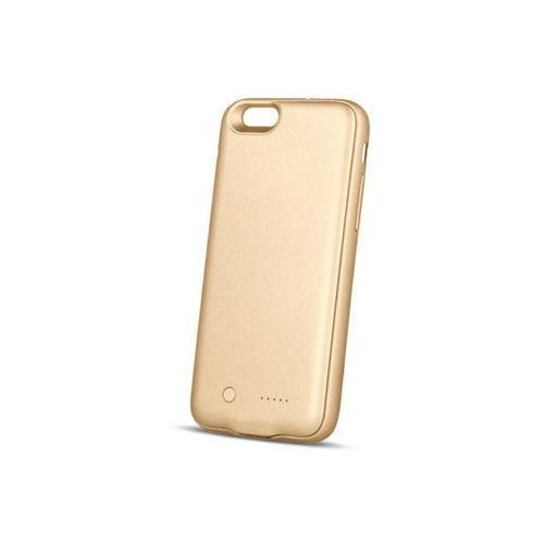 TELFORCEONE Battery Case Forever do iPhone 6/6S zlote