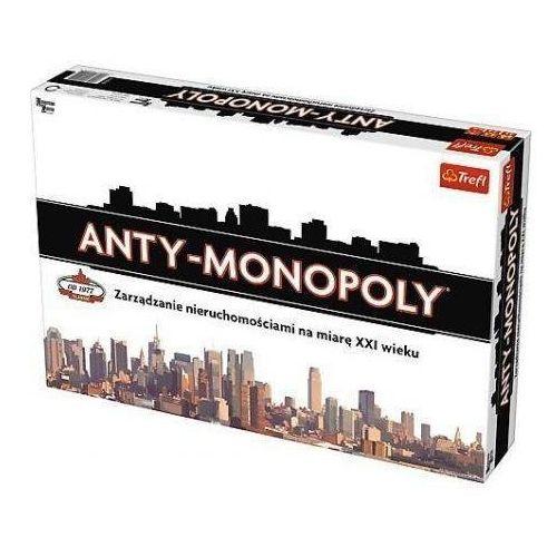 Trefl Gra Anty-Monopol (5900511015119)