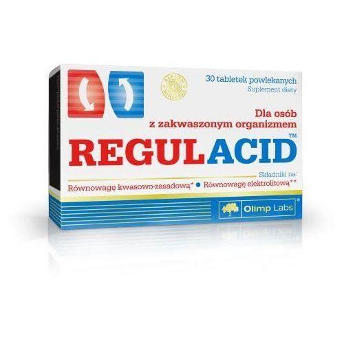 Tabletki Regulacid™ 30tabl