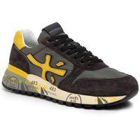Premiata Sneakersy - mick 4564 brown