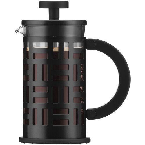 Bodum Kafetiera na 3 filiżanki kawy eileen czarna, 0,35 litra (11198-01)