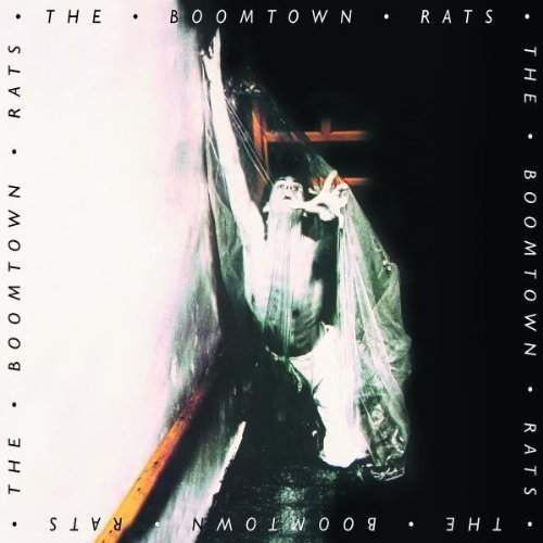 Boomtown Rats, The - Boomtown Rats, The