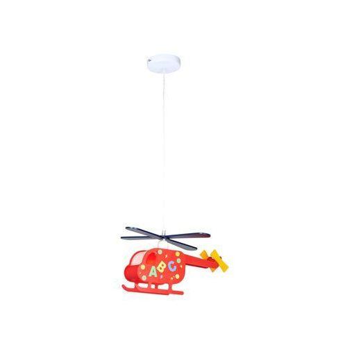 15722 – lampa dziecięca kita 40w/e27 marki Globo
