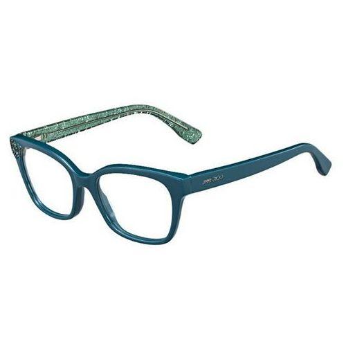 Okulary Korekcyjne Jimmy Choo 150 Q4S